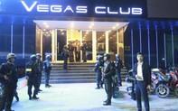 """Vụ """"đột kích"""" quán bar, phá chuyên án ma túy: phạt chủ quán bar hơn 100 triệu đồng"""
