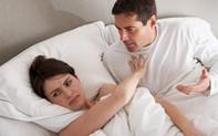 """Mắc bệnh sợ """"gần gũi"""" chồng, nhiều phụ nữ phải đi khám tâm thần"""