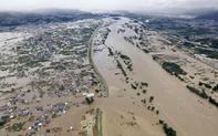 Thủ tướng Nguyễn Xuân Phúc gửi điện thăm hỏi Nhật Bản sau bão