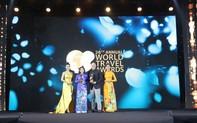 23 giải thưởng du lịch quốc tế gọi tên các công trình của Tập đoàn Sun Group