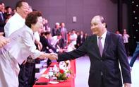 Thủ tướng: Chính phủ sẽ đồng hành và hậu thuẫn cho sự nghiệp kinh doanh của người dân và doanh nghiệp