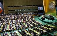 """Áp dụng loạt biện pháp mạnh, Liên Hợp Quốc hé lộ một phần nguyên nhân """"cạn tiền"""" là do Mỹ"""