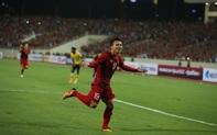 """HLV Park Hang-seo: """"Lựa chọn Quang Hải làm đội trưởng là quyết định đúng"""""""