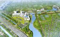 Động thổ dự án Tổ hợp Y tế, chăm sóc sức khỏe công nghệ cao TH Medical