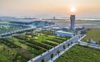 """Cảng Hàng không quốc tế Vân Đồn được trao tặng giải thưởng """"Sân bay mới hàng đầu châu Á"""""""