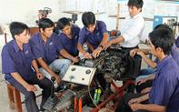 Trường cao đẳng chất lượng cao được Nhà nước ưu tiên đặt hàng các dịch vụ đào tạo giáo dục nghề nghiệp từ ngân sách