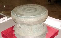Đề nghị công nhận trống đồng Trà Lộc và trống đồng An Khê là bảo vật quốc gia