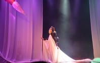 Vở Múa rối Thân phận nàng Kiều giành huy chương vàng Liên hoan quốc tế sân khấu thử nghiệm 2019