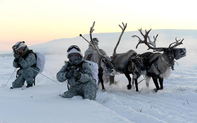 Hé lộ tham vọng Mỹ vượt Nga tại Bắc cực và sự thật bất ngờ phía sau