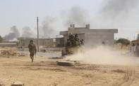 Liên minh với Mỹ đổ vỡ, người Kurd vội vã kết đồng minh mới đối chọi tấn công của Thổ