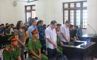 Hà Giang mở lại phiên tòa sơ thẩm xét xử vụ gian lận thi THPT quốc gia 2018, nhiều lãnh đạo vắng mặt