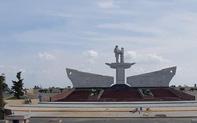 Đồng Tháp: Sắp diễn ra Lễ khánh thành Tượng đài tưởng niệm sự kiện tập kết 1954