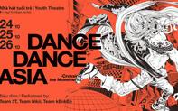 """21 vũ công Nhật Bản và Đông Nam Á hội tụ tại """"Dance dance asia – Crossing the Movements 2019"""""""