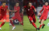 """""""Đối đầu"""" Indonesia-Việt Nam: Báo châu Á chỉ ra 3 cái tên có thể đảo ngược cục diện trận đấu"""