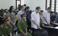 Hàng loạt cán bộ, giáo viên công tác trong ngành Giáo dục tỉnh Hà Giang nhờ nâng điểm thi