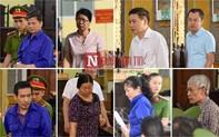 Xét xử vụ gian lận điểm thi THPT quốc gia 2018 tại Sơn La: Tái hiện quá trình các bị cáo câu kết, rút bài thi để sửa điểm
