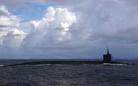 """Hải quân Mỹ """"nóng mặt"""" sức mạnh ngầm của Nga"""