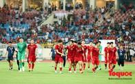 Trực tiếp Đội tuyển Việt Nam vs Đội tuyển Indonesia: ĐT Việt Nam gây sức ép