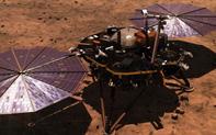 """Hé lộ che giấu """"động trời"""" của NASA về sự sống trên Sao Hỏa từ 40 năm trước"""