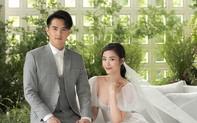 Đông Nhi - Ông Cao Thắng tung trọn bộ ảnh cưới đẹp đầy ngọt ngào trước hôn lễ