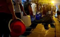 """An ninh nguồn nước: Cơ quan nào phải chịu trách nhiệm trước hàng triệu dân uống nước """"bẩn""""?"""