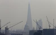 Châu Âu ghi nhận hơn 400 nghìn ca chết trẻ do ô nhiễm không khí năm 2016