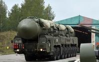 """Nga """"động binh"""": Thử nghiệm sức mạnh hạt nhân?"""
