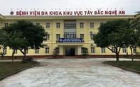 Nghệ An: Cặp song sinh tử vong sau khi tiêm vắc-xin ở bệnh viện
