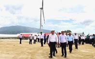Ninh Thuận hoàn toàn có thể trở thành trung tâm năng lượng tái tạo của cả nước
