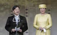 Việt Nam lên tiếng về Nhật Bản có nhà vua mới
