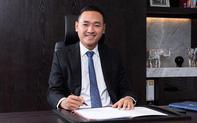 Ông chủ 8X của Công ty Nước sạch Sông Đà là ai mà sở hữu hàng loạt dự án đất vàng tại Thủ đô?
