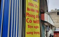 """Nước sạch Sông Đà """"giúp"""" hàng loạt nhà nghỉ tăng giá"""