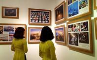 Ngắm những bức ảnh đoạt giải Vàng Festival Nhiếp ảnh trẻ năm 2019