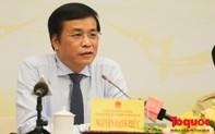 """9 người trốn ở Hàn Quốc khi đi cùng đoàn Chủ tịch Quốc hội: Chủ nhiệm Văn phòng Quốc hội Nguyễn Hạnh Phúc nói """"không biết ai cả"""""""