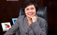"""Giá vàng tăng cao, bà chủ """"đế chế"""" PNJ Cao Thị Ngọc Dung thắng lớn"""