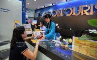 """Saigontourist giao nộp 15 ấn phẩm in """"đường lưỡi bò"""" và dừng hợp tác với công ty của Trung Quốc"""