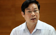 Ông Nguyễn Bắc Son khai nhận 3 triệu USD tiền hối lộ được giấu bỏ ngoài ban công