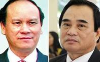 """Truy tố 2 cựu chủ tịch Đà Nẵng và Vũ """"nhôm"""" làm thất thoát hàng nghìn tỷ đồng"""