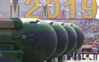 """Trung Quốc: Yếu tố quyết định nhưng """"khó nhằn"""" trong cuộc so kè hạt nhân Nga và Mỹ"""