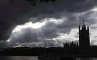 """""""Mù mờ"""" tương lai Brexit giữa phiên họp thứ Bảy lịch sử của Quốc hội Anh"""