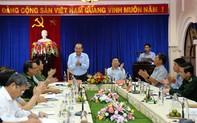 Phó Thủ tướng Trương Hòa Bình: Cần chú ý tình trạng làm giả xuất xứ hàng hoá của Việt Nam xuất đi các nước