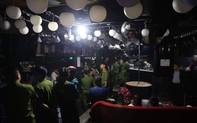 Phát hiện 114 người dương tính ma túy tại quán bar giữa trung tâm Đà Nẵng