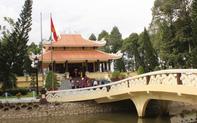 An Giang ngày càng thu hút các nhà đầu tư du lịch