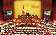 Đại biểu Quốc hội: Kỳ họp thứ 8 Quốc hội khoá 14 sẽ bàn đến vụ Thủ Thiêm, ô nhiễm nguồn nước...