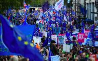 """""""Rung chuyển"""" Quốc hội Anh đẩy Thủ tướng Boris Johnson và kỳ vọng Brexit vào ngõ cụt"""
