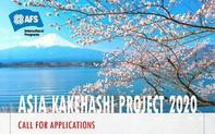 Cơ hội dành cho 1.000 học sinh sang Nhật Bản theo chương trình Kakehashi Project