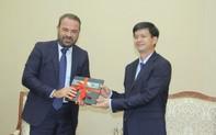 Tập đoàn Meliá Hotels International đánh giá Việt Nam là quốc gia có tiềm năng về du lịch lớn nhất khu vực