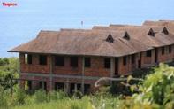 """Những """"biệt thự ma"""" trên bán đảo Sơn Trà"""