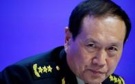 """Bộ trưởng quốc phòng Trung Quốc bất ngờ tung cảnh báo """"rắn"""" tới Đài Loan"""