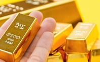 Giá vàng ngày 22/10: Ngày càng xa ngưỡng 1.500 USD/ounce